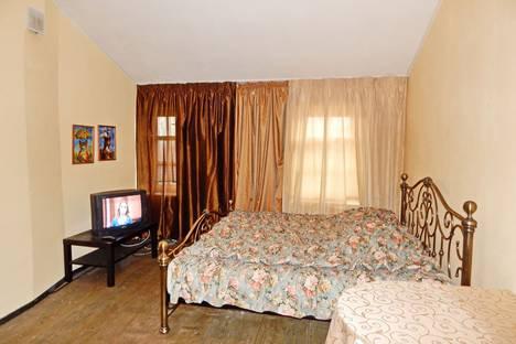 Сдается 1-комнатная квартира посуточно в Серпухове, улица Химиков 8.