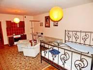 Сдается посуточно 1-комнатная квартира в Серпухове. 40 м кв. улица Крюкова 6