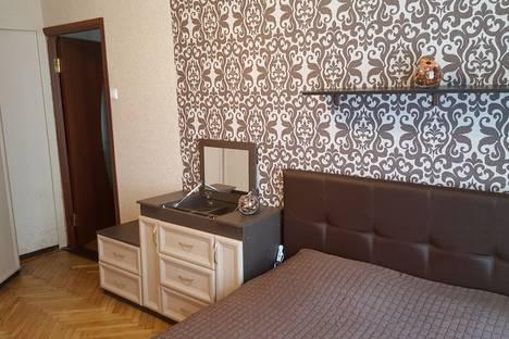 Сдается 2-комнатная квартира посуточнов Санкт-Петербурге, Гражданский проспект, д.31, корп.2.