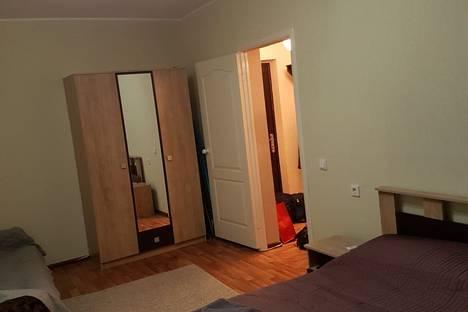 Сдается 1-комнатная квартира посуточнов Яблоновском, Героев разветчиков26/1.