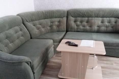 Сдается 1-комнатная квартира посуточно в Иркутске, Красноярская улица, 49.
