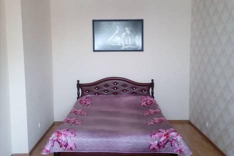 Сдается 1-комнатная квартира посуточнов Ульяновске, улица Кирова, 6 Корпус 2.