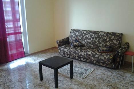 Сдается 1-комнатная квартира посуточно, Радужная улица 6к1.