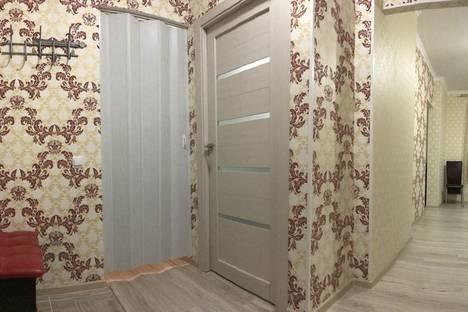 Сдается 2-комнатная квартира посуточнов Казани, Сибгата Хакима, 50.