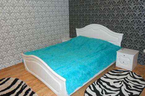Сдается 1-комнатная квартира посуточнов Лиде, ул. Ленинская, 7.