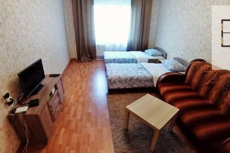 Сдается 4-комнатная квартира посуточнов Санкт-Петербурге, 5 Предпортовый проезд.