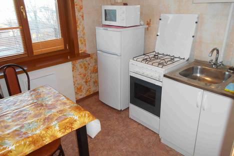 Сдается 2-комнатная квартира посуточнов Сызрани, Ульяновское шоссе, 1А.