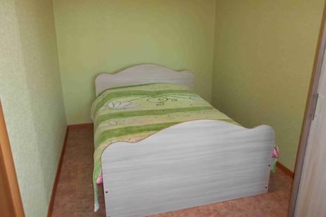 Сдается 2-комнатная квартира посуточно в Сызрани, Ульяновское шоссе, 1А.