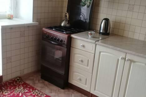 Сдается 2-комнатная квартира посуточно в Актобе, проспект Абулхаир хана 84.