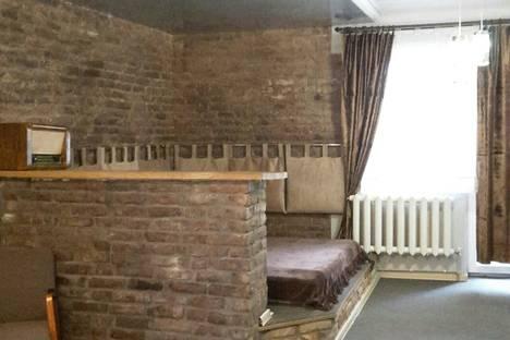 Сдается 1-комнатная квартира посуточнов Кобрине, улица Суворова 11.