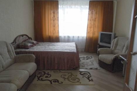 Сдается 2-комнатная квартира посуточно в Бресте, улица 28 Июля, 33Б.