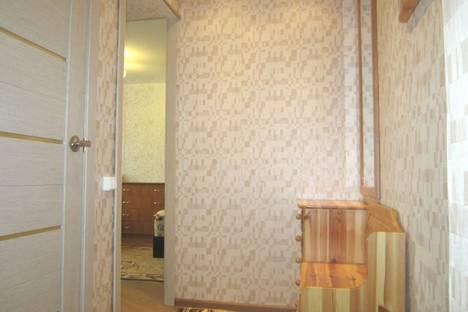 Сдается 1-комнатная квартира посуточнов Пскове, Советская улица, 9.