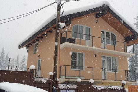 Сдается коттедж посуточно в Сочи, Ачишховская 6.