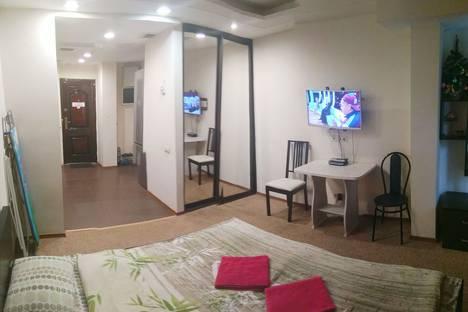 Сдается 1-комнатная квартира посуточно в Москве, ул. 2-я Мякининская 20.