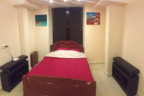 Сдается 1-комнатная квартира посуточно в Москве, 2-я Мякининская 19А.