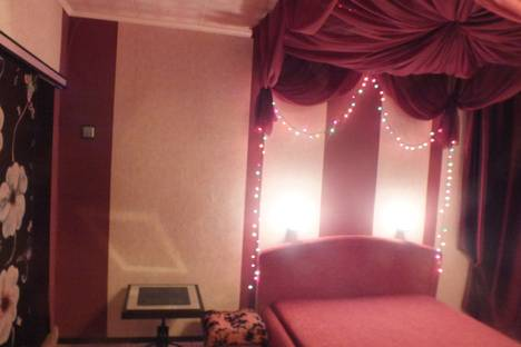 Сдается 1-комнатная квартира посуточнов Зеленогорске, Широкая улица 2/5.