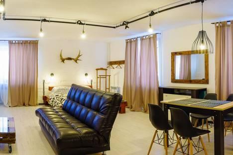 Сдается 1-комнатная квартира посуточно в Березниках, улица Пятилетки, 94.