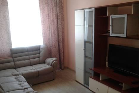 Сдается 1-комнатная квартира посуточнов Якутске, ул. Бестужева-Марлинского, 3.