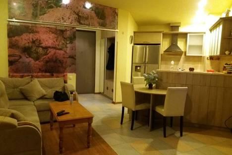 Сдается 3-комнатная квартира посуточно в Тбилиси, Vakhtang Bochorishvili Street, 37.