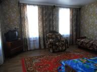 Сдается посуточно 2-комнатная квартира в Вольске. 49 м кв. ул. Володарского д. 55