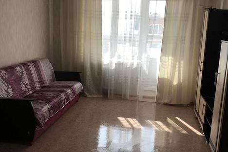 Сдается 1-комнатная квартира посуточно в Череповце, ул. Раахе, 58.
