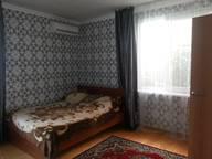 Сдается посуточно 1-комнатная квартира в Сочи. 0 м кв. улица Просвещения 52б