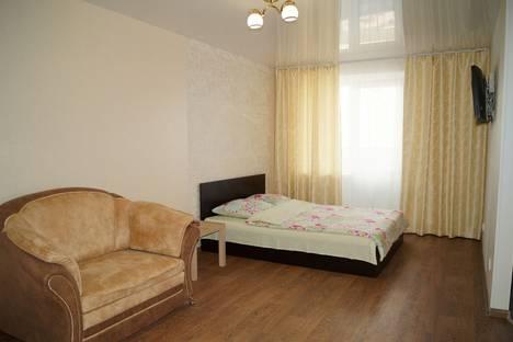Сдается 1-комнатная квартира посуточнов Кыштыме, бульвар Гайдара 7.