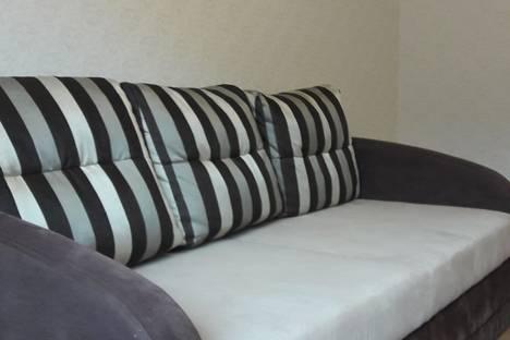 Сдается 1-комнатная квартира посуточнов Казани, улица Четаева, 10.