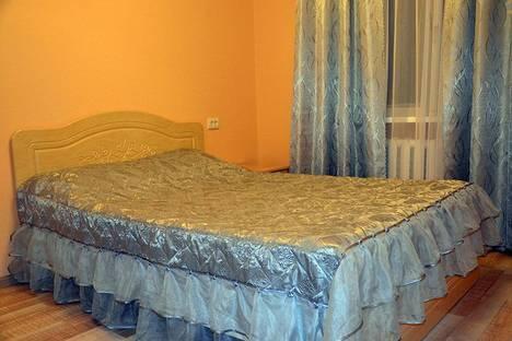 Сдается 2-комнатная квартира посуточно, улица Набережная, 31.
