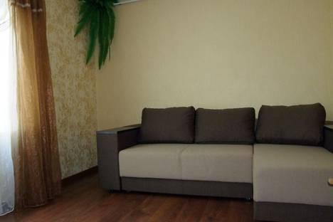 Сдается 2-комнатная квартира посуточно в Евпатории, 30 улица Кирова.