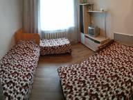 Сдается посуточно 1-комнатная квартира в Ульяновске. 0 м кв. Отрадная улица, 74