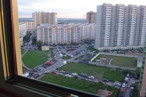Сдается 1-комнатная квартира посуточнов Санкт-Петербурге, Пушкинский р-н,ул. Первомайская, д.5 корп.1.