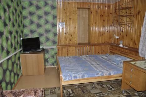 Сдается коттедж посуточно в Витебске, улВ Хоружей дом 38.