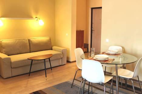 Сдается 2-комнатная квартира посуточно в Сочи, Виноградная 22/1 литБ.