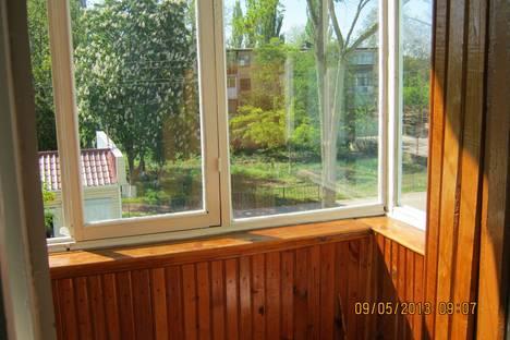 Сдается 3-комнатная квартира посуточно в Керчи, переулок Юннатов, 5/10.