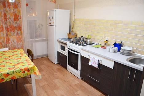 Сдается 2-комнатная квартира посуточнов Сморгони, улица Синицкого д.22.