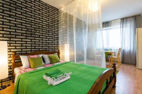 Сдается 1-комнатная квартира посуточно в Подольске, улица 43 Армии д.19.