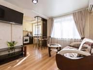 Сдается посуточно 1-комнатная квартира в Октябрьском. 0 м кв. проспект 1А