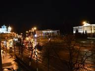 Сдается посуточно 2-комнатная квартира в Пскове. 50 м кв. Советская улица, 5