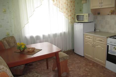 Сдается 1-комнатная квартира посуточно в Суздале, бульвар Всполье 11.