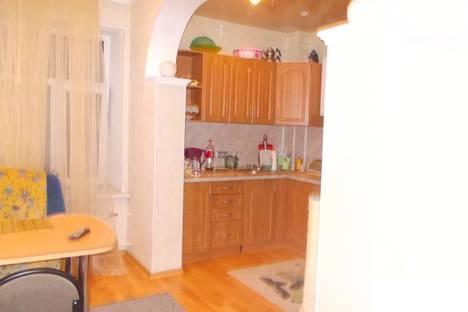 Сдается 1-комнатная квартира посуточнов Санкт-Петербурге, Владимирский проспект, 10.