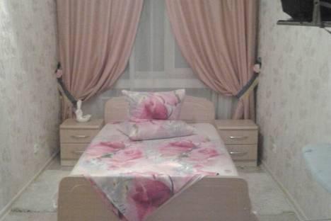 Сдается 2-комнатная квартира посуточнов Павлодаре, улица Естая 44/1.