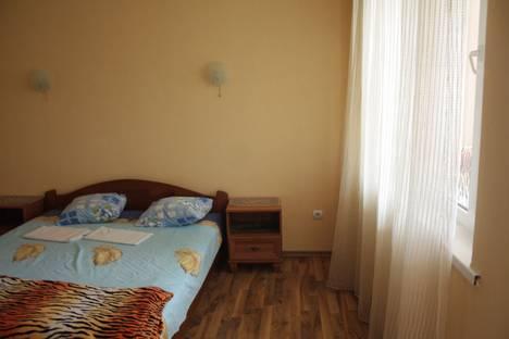 Сдается 1-комнатная квартира посуточно в Гурзуфе, 22 улица Ленинградская.
