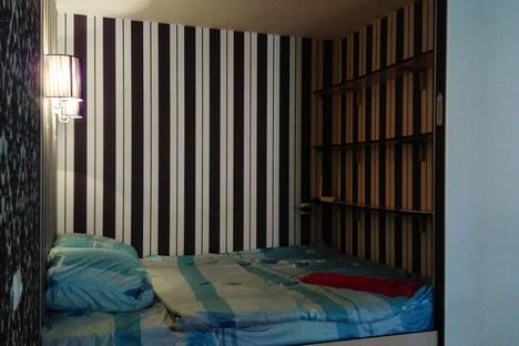 Сдается 1-комнатная квартира посуточнов Томске, Тверская улица, 17/1.