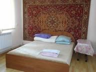 Сдается посуточно 1-комнатная квартира в Севастополе. 0 м кв. улица Суворова, 19
