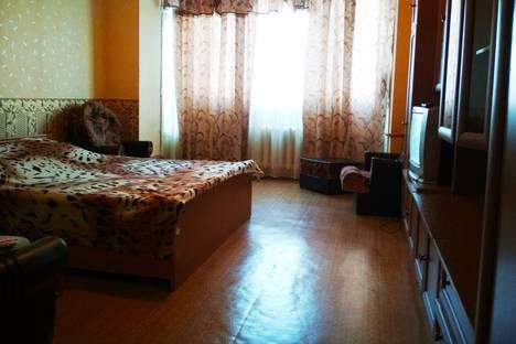 Сдается 1-комнатная квартира посуточно в Сумах, Харьковская 2/1.