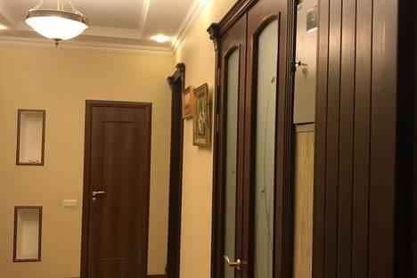 Сдается 3-комнатная квартира посуточнов Санкт-Петербурге, Лиговский 215.