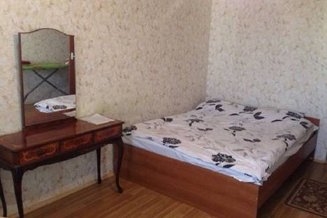 Сдается 1-комнатная квартира посуточно в Химках, улица Панфилова, 1.