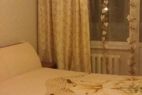 Сдается 3-комнатная квартира посуточно во Владивостоке, улица Шошина, 5.