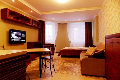 Сдается 1-комнатная квартира посуточнов Реутове, Юбилейный проспект 63.